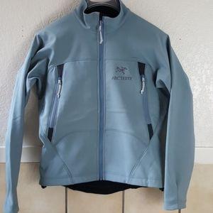Arc'teryx Gamma softshell women's jacket  Size Sm